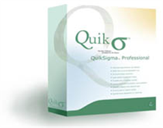 QuikSigma Pro Annual License